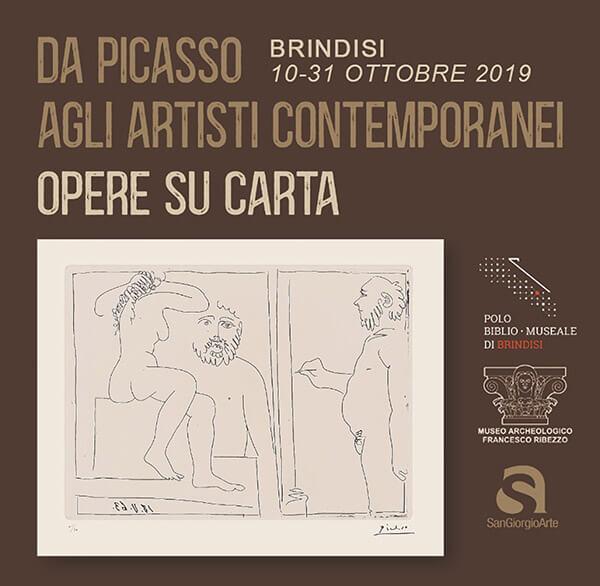 Da Picasso agli Artisti Contemporanei