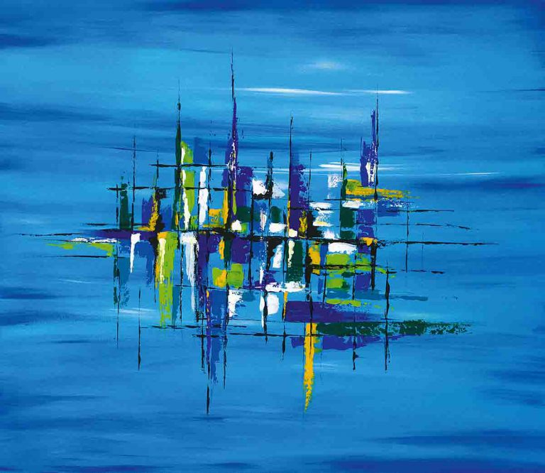 """Reflected truth """"59"""""""