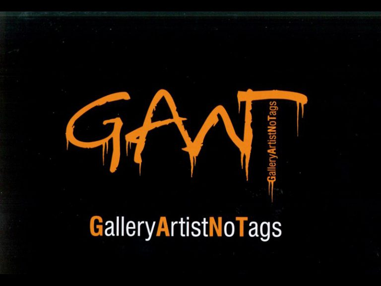G.A.N.T. - Gallery Artists No Tags