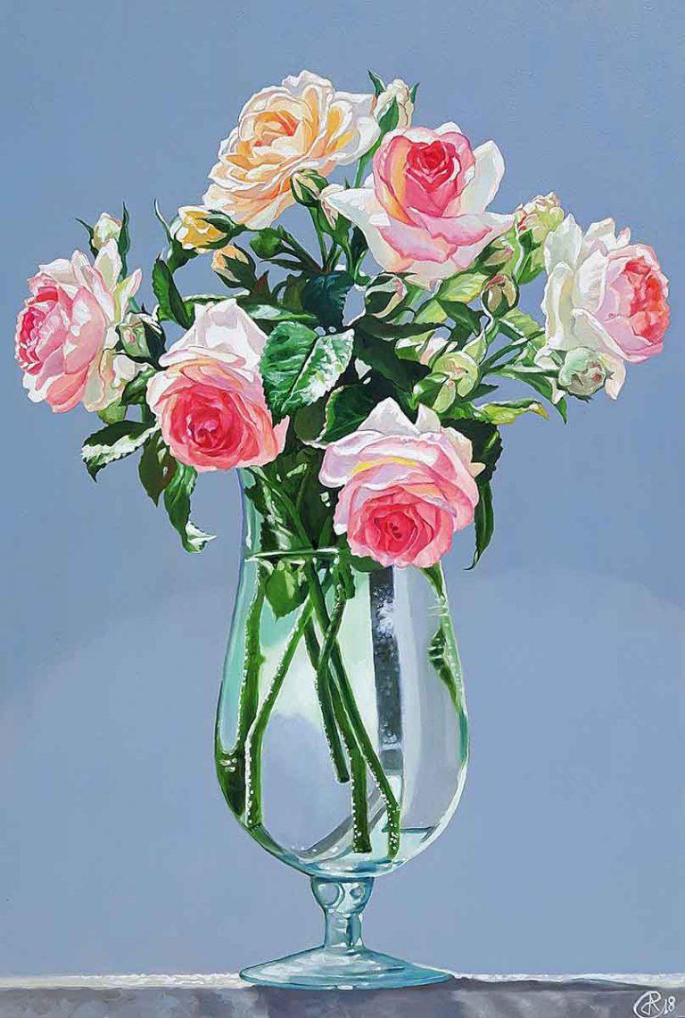 Rose of Silvana